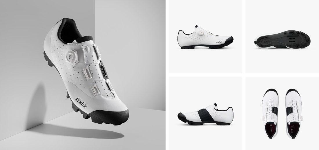 Foto di scarpa sportiva per ecommerce e catalogo con sfondo in ambiente 3D