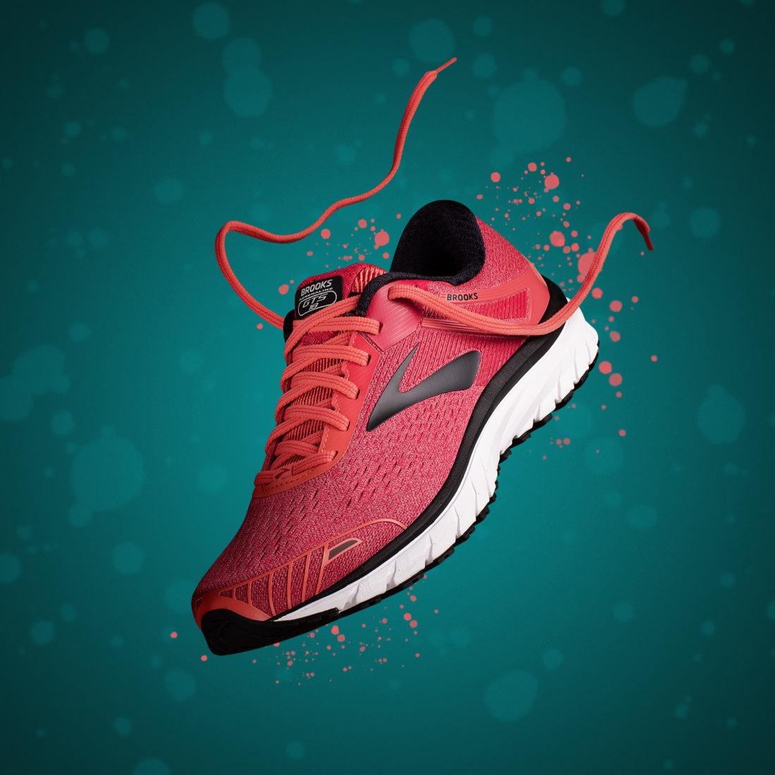 Foto prodotto scarpa sportiva