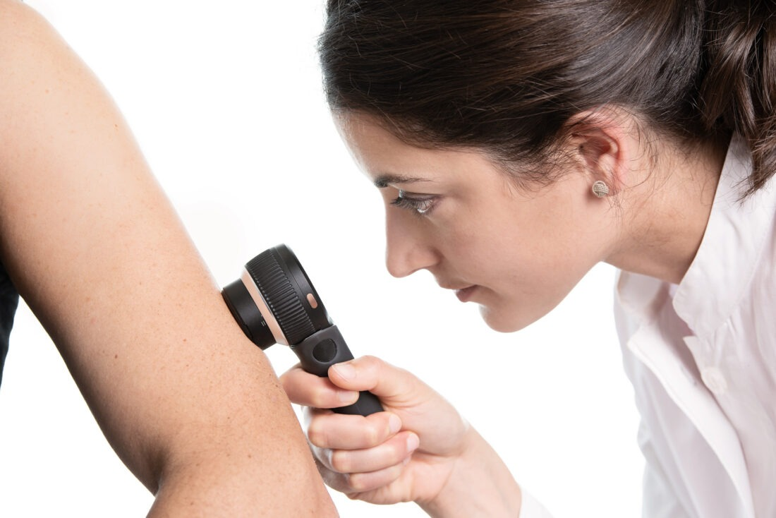 foto professionale attrezzatura medica