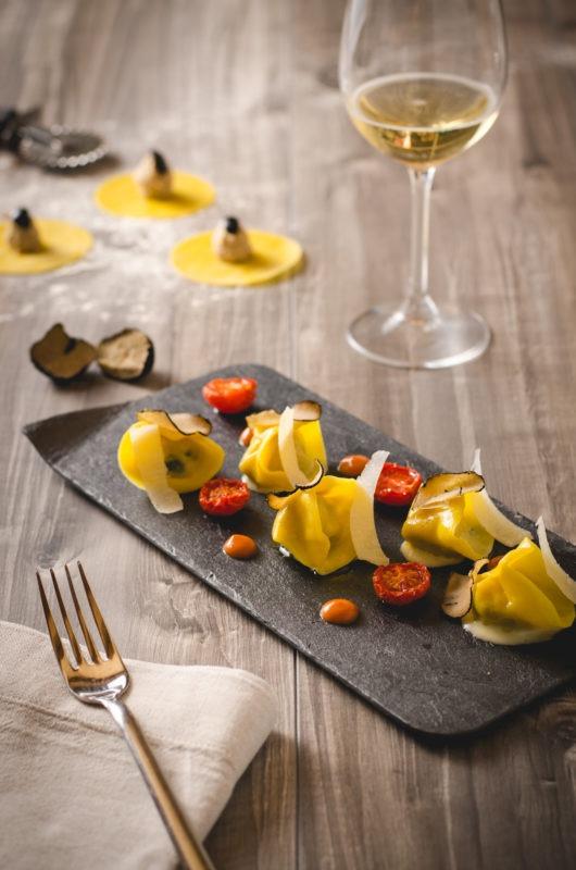 Fotografia food per ristorante