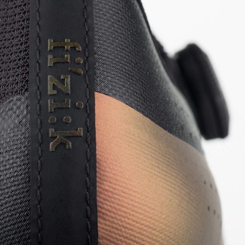 Foto dettaglio scarpa da ciclismo