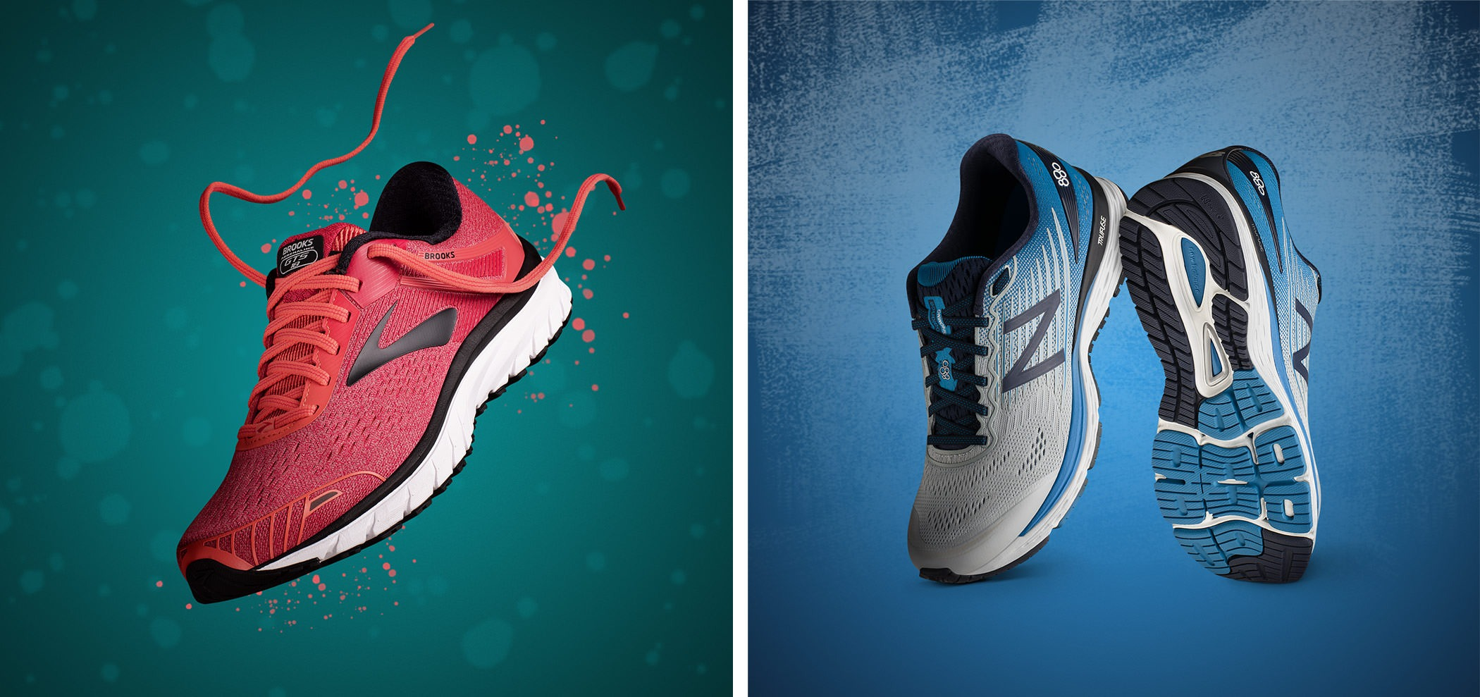 Foto prodotto scarpe sportive
