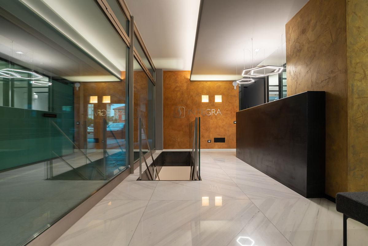 Foto interni azienda